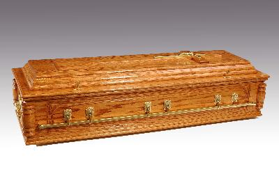 Abbey Casket