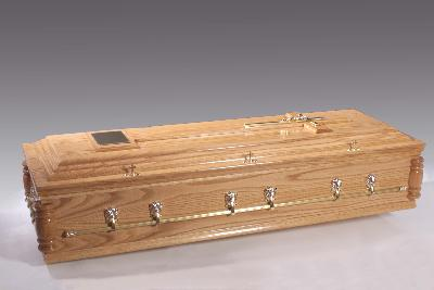 Cooley Casket
