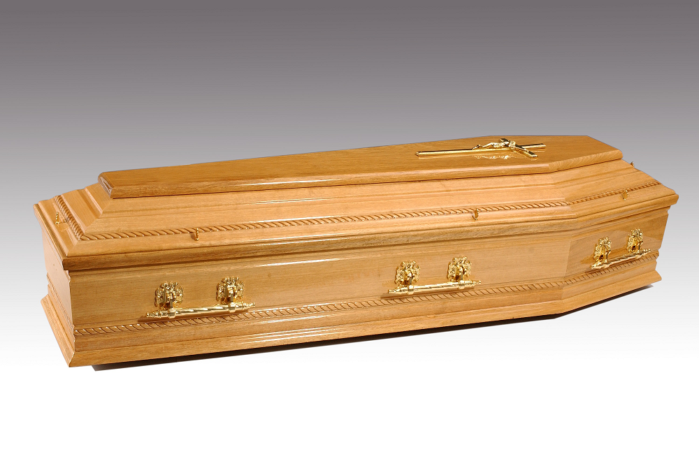 Montrose Coffin